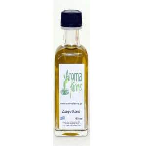 Βαλσαμέλαιο 'Aroma Farms' 60ml