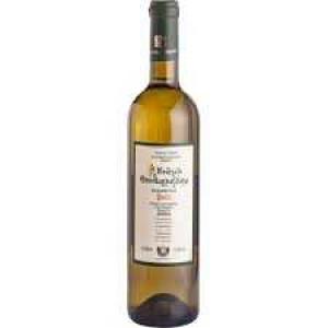Organic White Wine 'Kydonitsa' 2018 'ESTATE THEODORAKAKOS' 750ml
