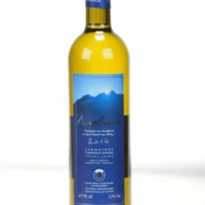 Βιολογικό Λευκό Κρασί 'ΛΥΚΟΒΟΥΝΟ' Π.Γ.Ε 2018 'ΚΤΗΜΑ ΘΕΟΔΩΡΑΚΑΚΟΥ' 750mlOrganic Regional White Wine 'LYKOVOUNO' 2014 'ESTATE THEODORAKAKOS' 750ml