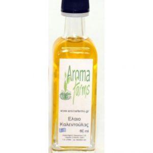 Marigold Oil 'Aroma Farms' 60mlΚαλεντουλέλαιο 'Aroma Farms' 60ml