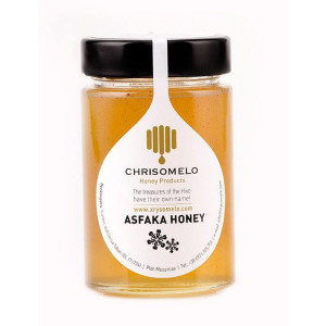 Μέλι Ασφάκας 'Χρυσόμελο' 940gr