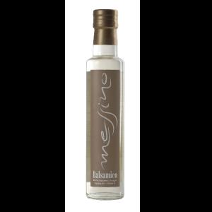 White Balsamic Vinegar 'Messino' 250mlΛευκό Βαλσάμικο 'Messino' 250ml
