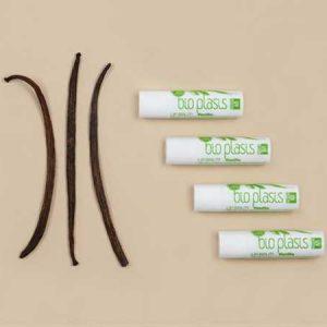 Βιολογικό Lip Balm Βανίλια 'Bio Plasis' 4,5gr