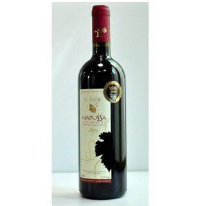 Βιολογικό Ξινόμαυρο Κρασί Νάουσσα ΠΟΠ 'ΕΛΙΝΟΣ' 750ml