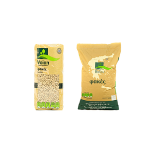 Lentils Small 'VOION Land Products' 500gr