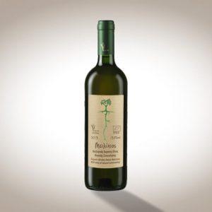 """Βιολογικός Φυσικός Άκρατος Οίνος ΜΕΙΛΙΧΙΟΣ 'Ηλέσιον'Melichios """"Akratos Oenos"""" Organic Natural Wine BIO 'Helession'"""