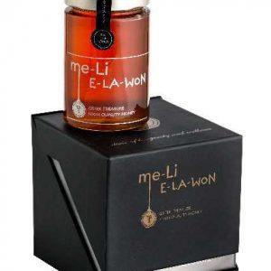 Μέλι Ελάτης σε Πολυτελή Συσκευασία Δώρου E-la-won 280ml