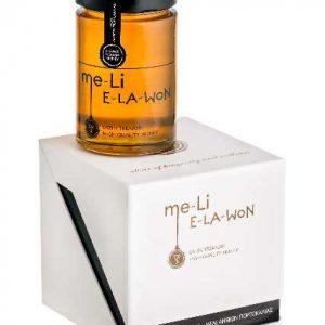 Μέλι Ανθών Πορτοκαλιάς σε Πολυτελή Συσκευασία Δώρου E-la-won 280ml