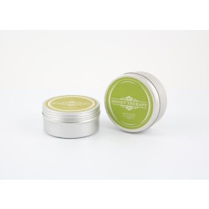 Butter Σώματος Forbidden Fruit 'Honey Therapy' 120gr
