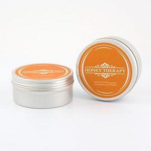 Butter Σώματος Oriental Essence 'Honey Therapy' 120gr