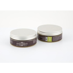 Scrub Σώματος Forbidden Fruit 'Honey Therapy' 200gr