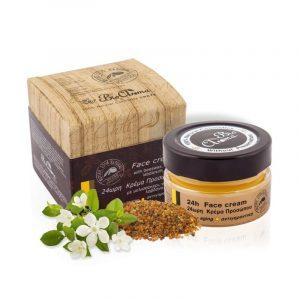 24ωρη Αντιγηραντική κρέμα Προσώπου 'BioAroma' 40ml24h Αnti-aging Face Cream 'Bio Aroma' 40ml