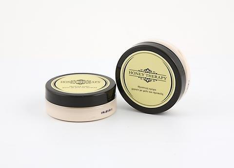 Κρέμα Χεριών με Μέλι & Πρόπολη 'Honey Therapy' 50ml