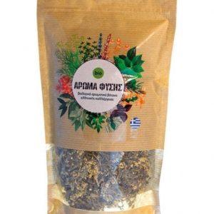 Βιολογικό Βότανο Αχίλλεα 'Άρωμα Φύσης' 40gr