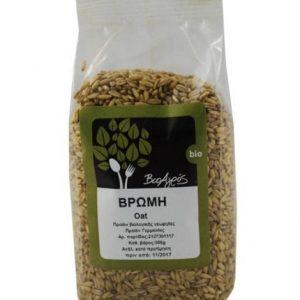 Organic Oat Seeds 'Bioagros' 500gr Βιολογικοί Σπόροι Βρώμης 'Βιοαγρός' 500gr
