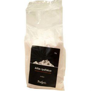Αλάτι Κρυσταλλικό Χονδρό Ιμαλαΐων 'Βιοαγρός' 1kg