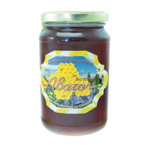 organic conifer honey μελι ελατης