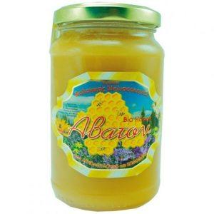 Βιολογικό Μέλι Ερείκης (Σουσούρα) 'Άβατον' 950gr