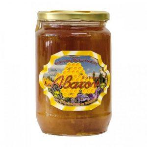 Βιολογικό Μέλι Πευκόμελο 'Άβατον' 950gr