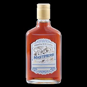 Λικέρ Μαστίχα & Βότανα 30%vol 'MastihaShop' 200 ml
