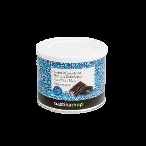 Ρόφημα Μαύρης Σοκολάτας με Μαστίχα Χίου 'MastihaShop' 240grDrink Dark Chocolate w Chios Mastiha 'MastihaShop' 240gr