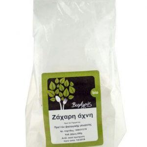 Organic Icing Sugar 'Bioagros' 250gr Βιολογική Ζάχαρη Άχνη 'Βιοαγρός' 250gr