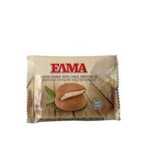 Μπισκότο Κρέμα Μαστίχας ΕΛΜΑ 'MastihaShop' 25gr