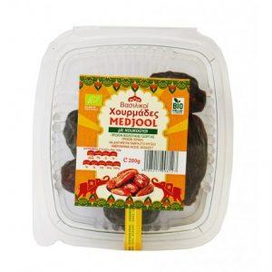 Organic Dates Medjool 'OLA-BIO' 200gr
