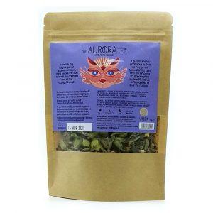 AURORA Tea Τσάι Βοτάνων & Εσπεριδοειδών 'SPAROZA' Refill 30gr