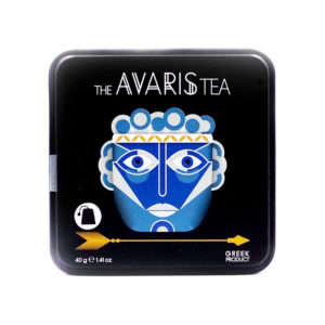 AVARIS Tea σε Φακελάκια 'SPAROZA' 40gr