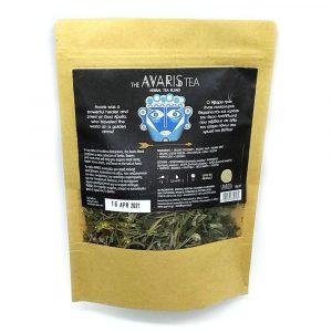AVARIS Tea Τσάι Βοτάνων & Λουλουδιών Refill 'SPAROZA' 30gr