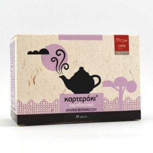 Herbal Tea TRADITIONAL 'Karteraki' 25 Teabags
