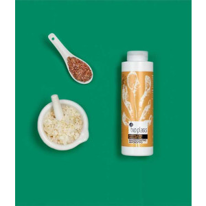 Organic Revitalizing Shower Gel w Mastic Oil (1+1) 'Bio Plasis' 500ml