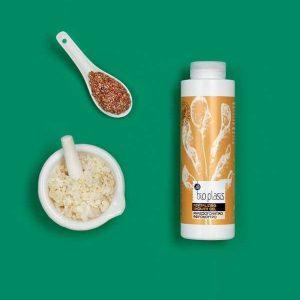 Βιολογικό Αναζωογονητικό Αφρόλουτρο με Μαστιχέλαιο(1+1) 'Bio Plasis' 500ml