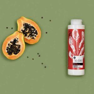 Organic Exotic Shower Gel (1+1) 'BioPlasis' 500ml