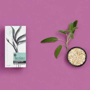 Organic Moisturizing & Anti-Wrinkle Day Cream 'Bio Plasis' 50ml
