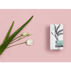 Organic Hydrating Face Creme for Sensitive Skin 'Bio Plasis' 50ml