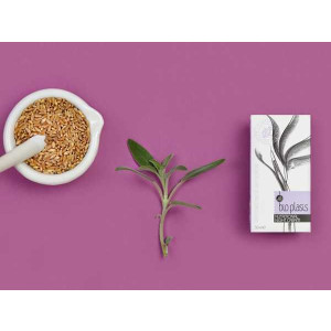 Organic Nutritional Night Cream 'Bio Plasis'50ml
