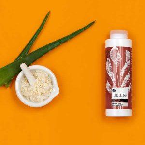 Organic Relaxing Shower Gel (1+1) 'Bio Plasis' 500ml