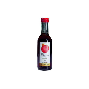 Pomegranate Wine 'Rodoinos' 187ml