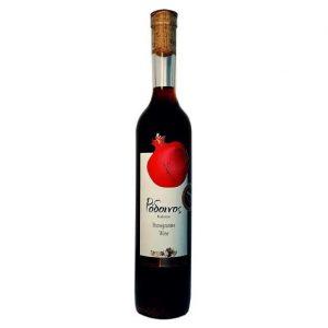 Pomegranate Wine 'Rodoinos' 500ml