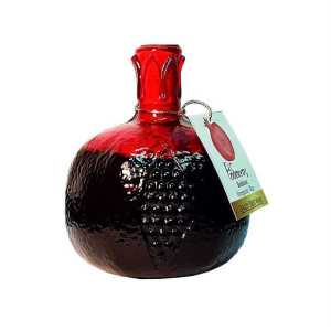 Κρασί από Ρόδι 'Ρόδοινος' 500ml Σουβενίρ
