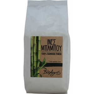 Bamboo Fibers 'Bioagros' 200gr