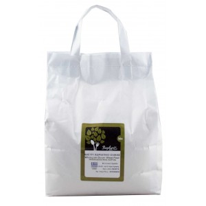 Organic Wholegrain Durum Wheat Flour 'Bioagros' 3kg