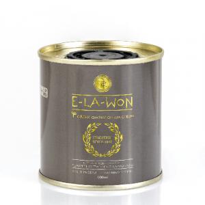 Extra Virgin Olive Oil Traditional 'E-la-won' 100ml