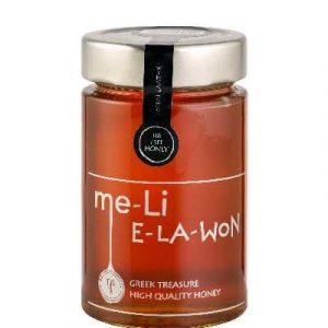 Fir Tree Honey E-LA-WON 280ml