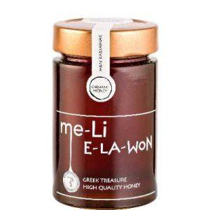 Chestnut Honey me-Li E-la-won 280ml