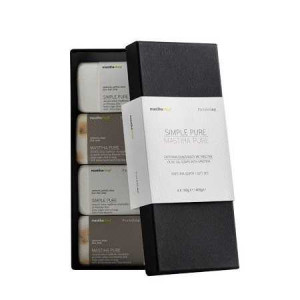 PURE Olive Oil & Chios Mastiha Soap