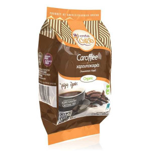 Organic Caroffe 'Creta Carob' 300gr