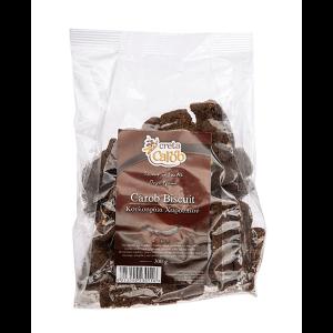 Carob Cookies 'Creta Carob' 300gr